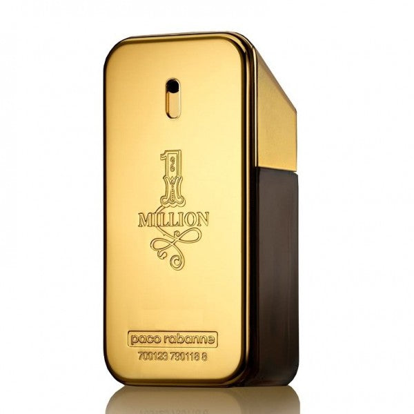 Paco Rabanne 1 Million Eau De Toilette Spray 50ml