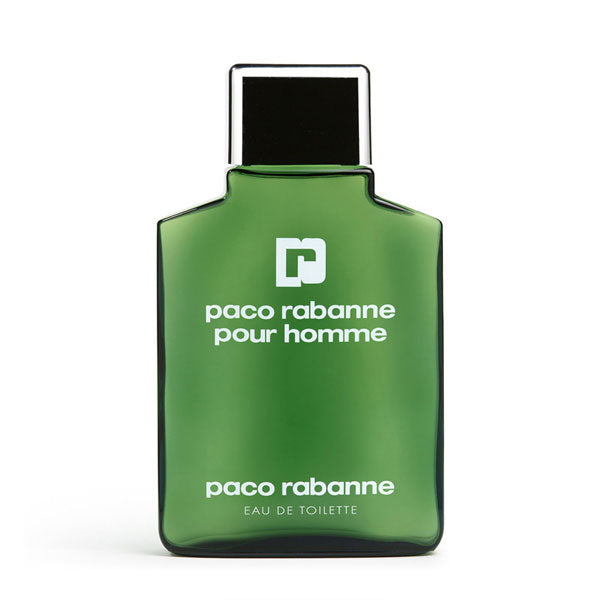 Paco Rabanne PACO RABANNE POUR HOMME edt Spray 100 ml