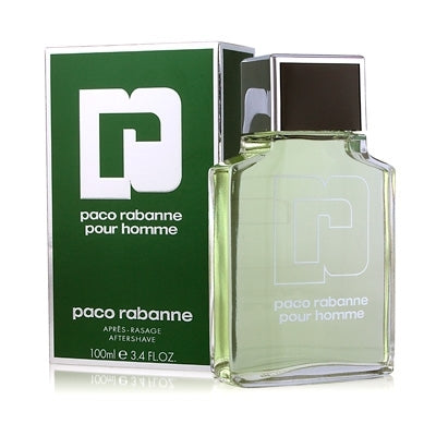 Paco Rabanne Homme After Shave 100ml