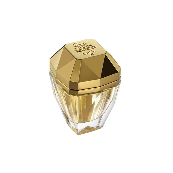 Paco Rabanne LADY MILLION EAU MY GOLD! edt spray 50 ml