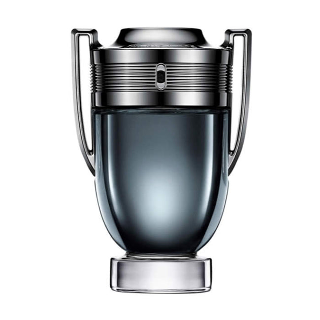 Paco Rabanne INVICTUS INTENSE edt spray 150 ml