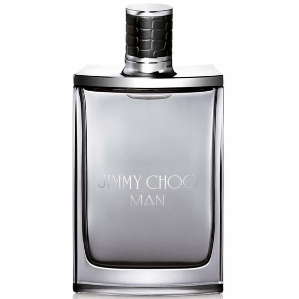 Jimmy Choo JIMMY CHOO MAN edt spray 50 ml