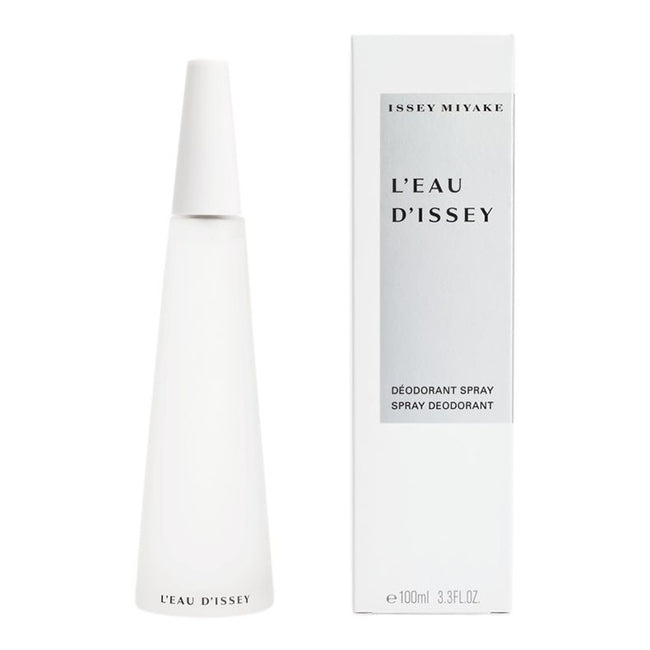 Issey Miyake L EAU D ISSEY deo spray 100 ml