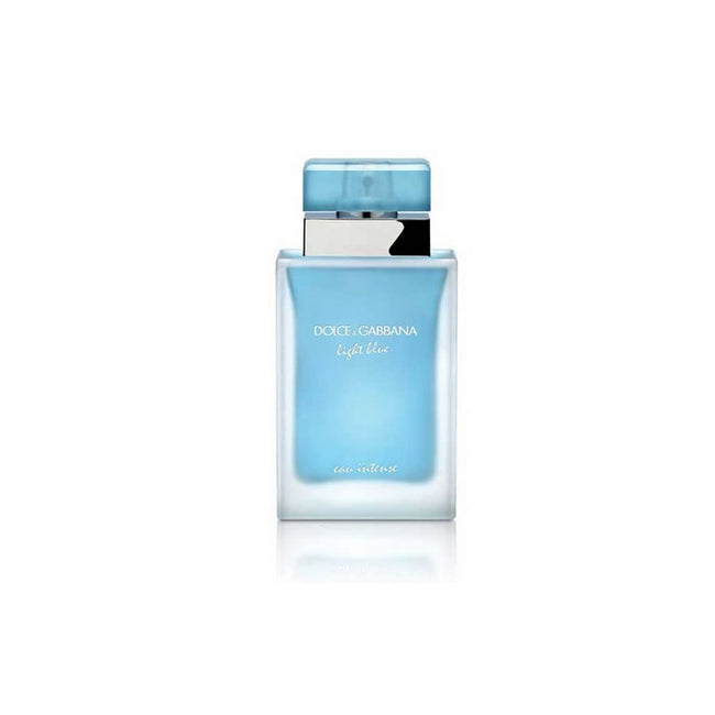 Dolce & Gabbana LIGHT BLUE EAU INTENSE edp spray 25 ml