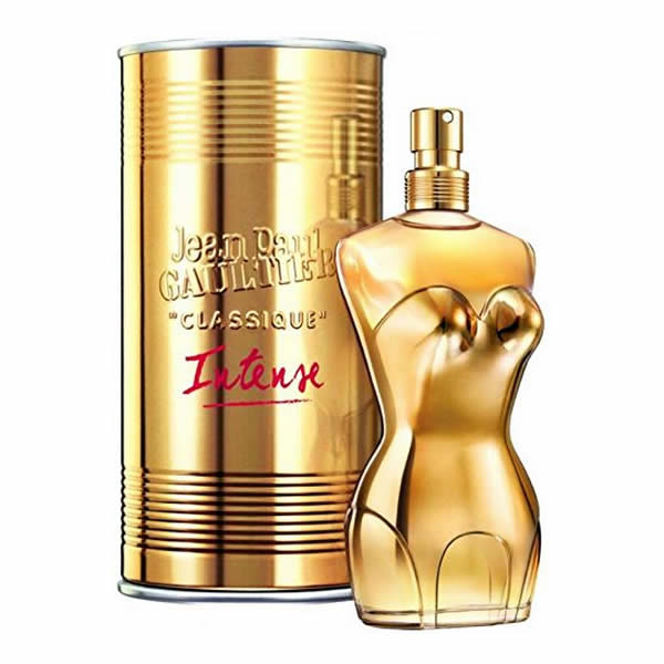 Jean Paul Gaultier CLASSIQUE INTENSE edp intense spray 100 ml