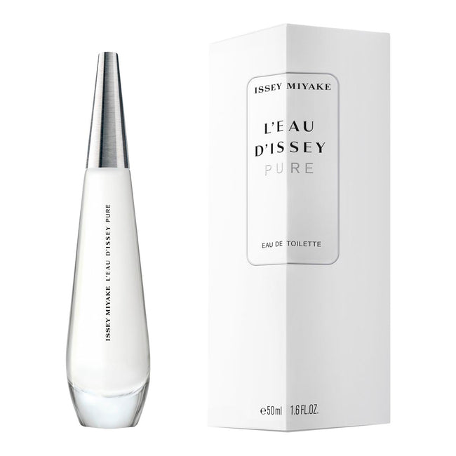 Issey Miyake L EAU D ISSEY PURE edt spray 50 ml