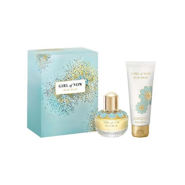 Elie Saab GIRL OF NOW SET 2 pz