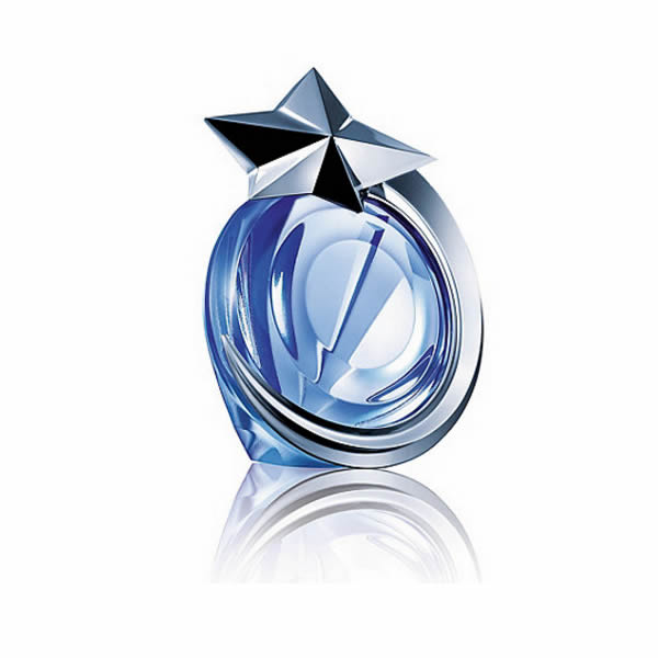 Thierry Mugler ANGEL edt spray refillable 80 ml
