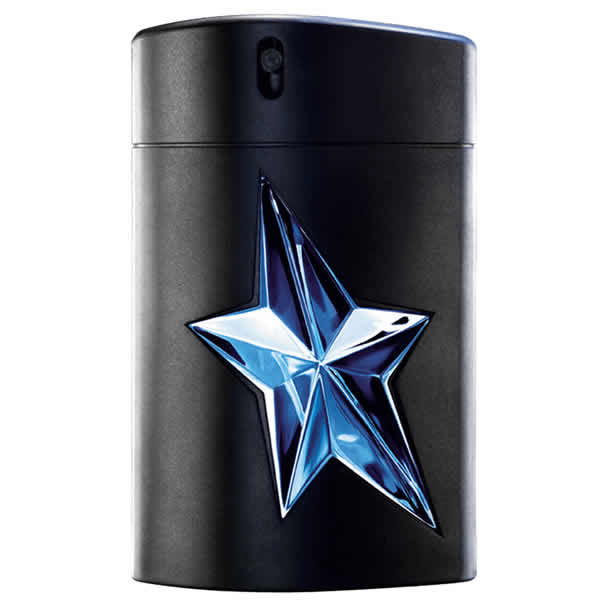 Thierry Mugler A*MEN RUBBER refillable edt spray 100 ml