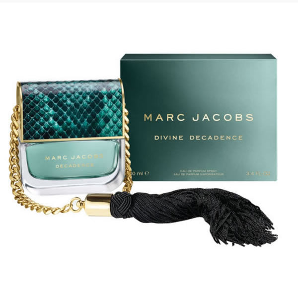 Marc Jacobs Divine Decadence Eau De Perfume Spray 50ml