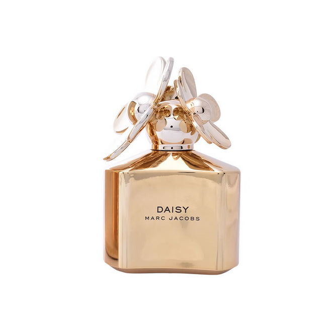 Marc Jacobs Daisy Shine Gold Edition Eau De Toilette Spray 100ml