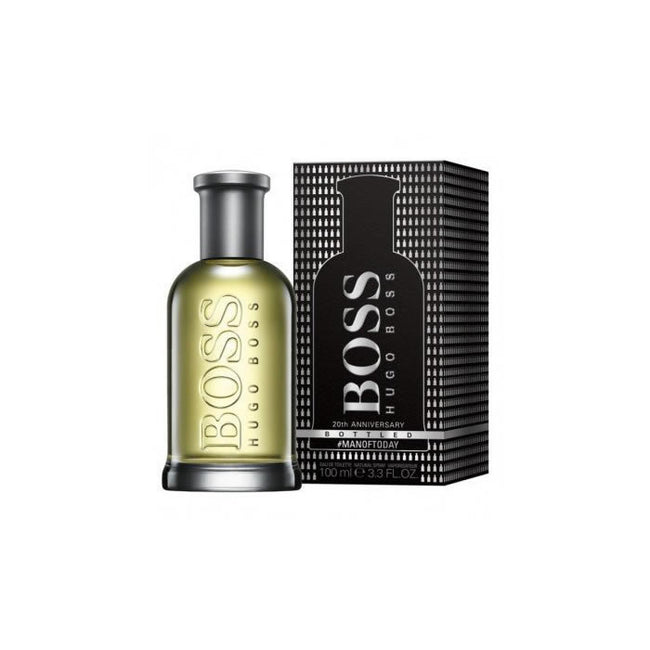 Hugo Boss Bottled 20th Eau De Toilette Spray 50ml