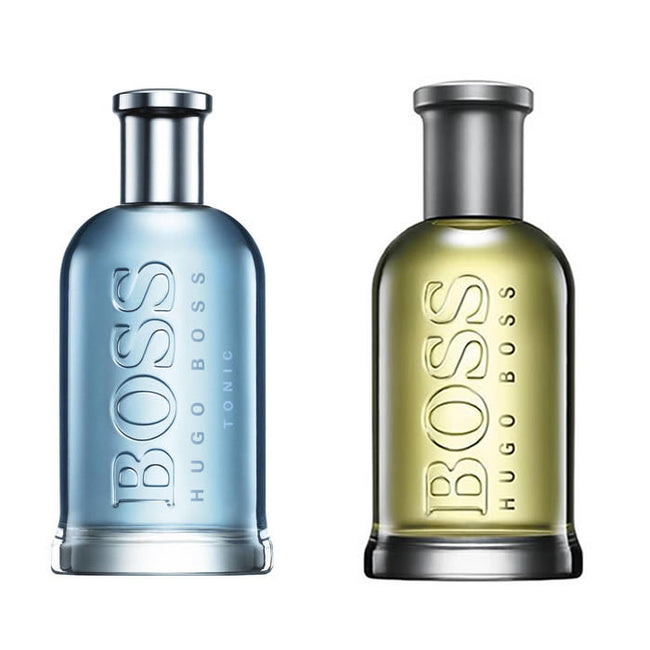 Hugo Boss BOSS BOTTLED SET 2 pz