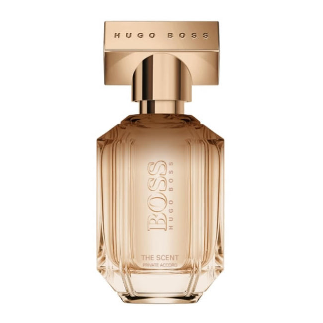 Hugo Boss-boss THE SCENT PRIVATE ACCORD FOR HER edp spray 100 ml