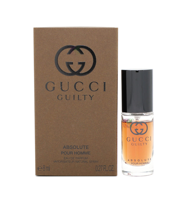 Gucci Guilty Absolute Pour Homme Edp 8ml Spray