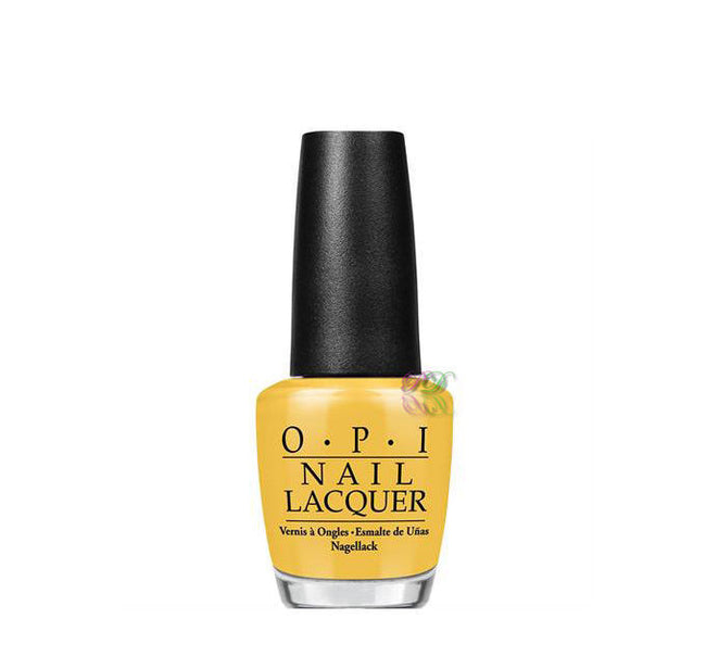 OPI Nail Lacquer 15ml Never A Dulles Moment opi Nail Polish Women New