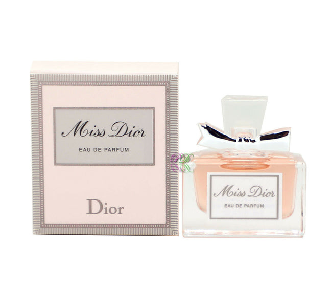 Dior Miss Dior Edp 5ml Perfume Women Eau de Parfum Miniature Fragrances New