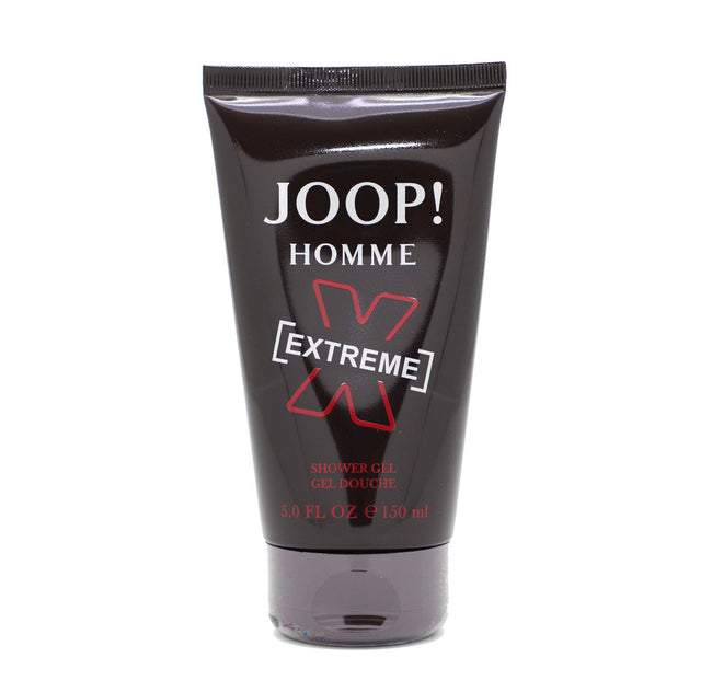 Joop Homme Extreme 150ml Shower Gel Men Joop! For Him New