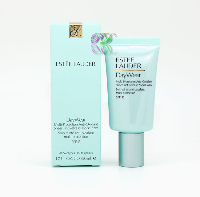 Estee Lauder DayWear Multi Protection Anti-Oxidant Sheer Tint Moisturizer 50ml