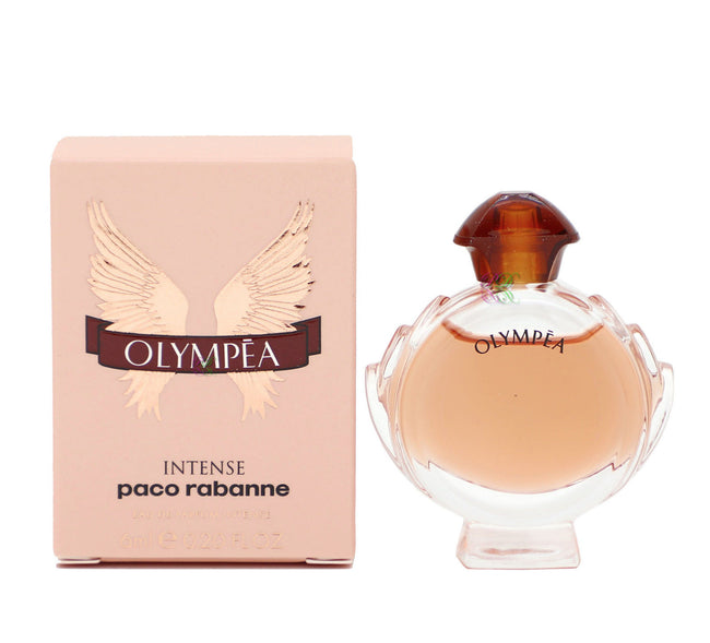 Paco Rabanne Olympea Intense Edp 6ml Women Perfume Eau de Parfum Boxed New