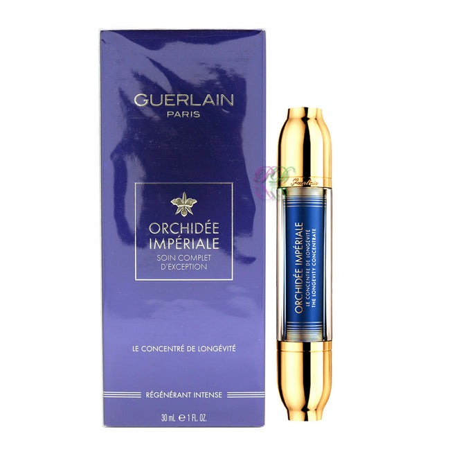 Guerlain Orchidee Imperiale Exceptional Longevity Concentrate Intense 30ml Serum