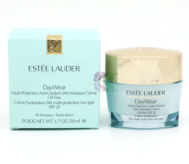 Estee Lauder DayWear Multi Protection Anti-Oxidant 24H Moisture Cream 50ml New
