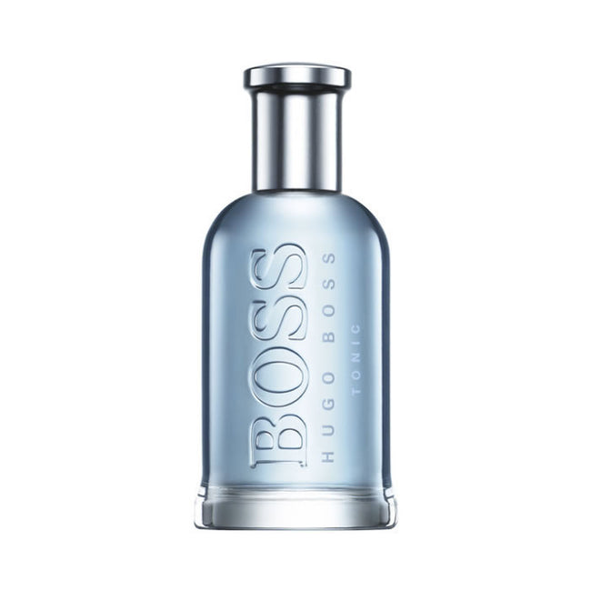 Boss Bottled Tonic Eau De Toilette Spray 200ml