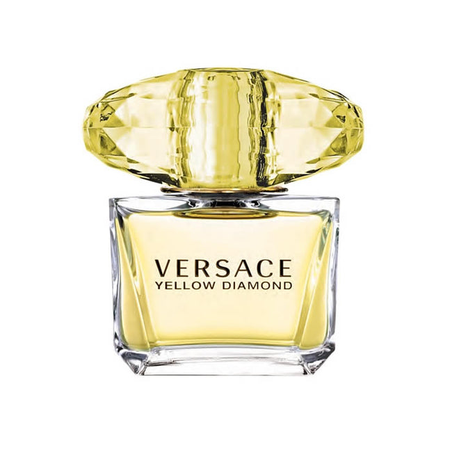 Versace Yellow Diamond Eau De Toilette Spray 200ml