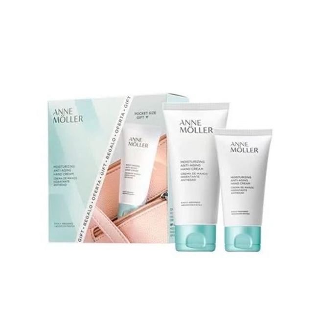 Anne Moller Antiaging Hand Cream 100ml Set 2 Pieces 2020