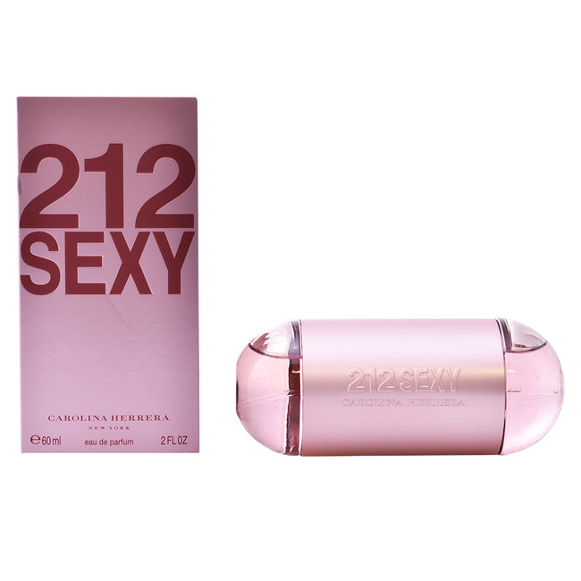 Carolina Herrera 212 Sexy Eau De Perfume Spray 60ml