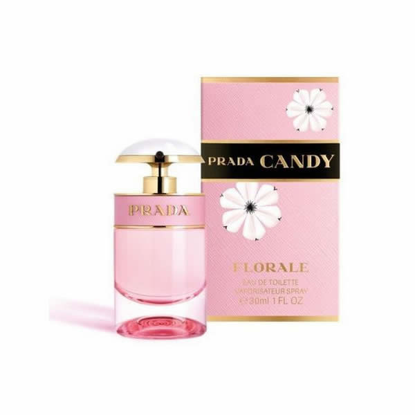 Prada PRADA CANDY FLORALE edt spray 30 ml