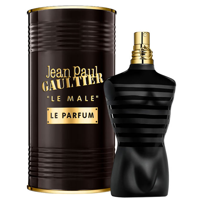 Jean Paul Gaultier Le Male Le Parfum Eau De Perfume Spray 75ml