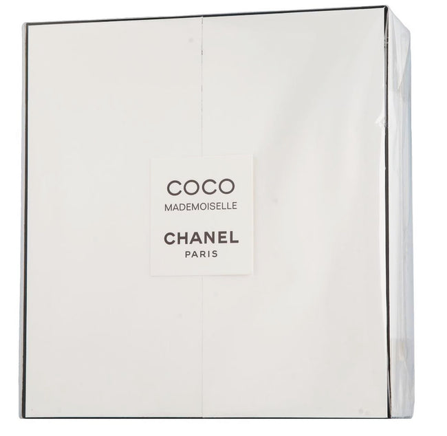 CHANEL COCO MADEMOISELLE EDP 100ml Limited Edition Perfume