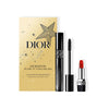 DIOR DIORSHOW PUMP N VOLUME MASCARA SET 2 pz