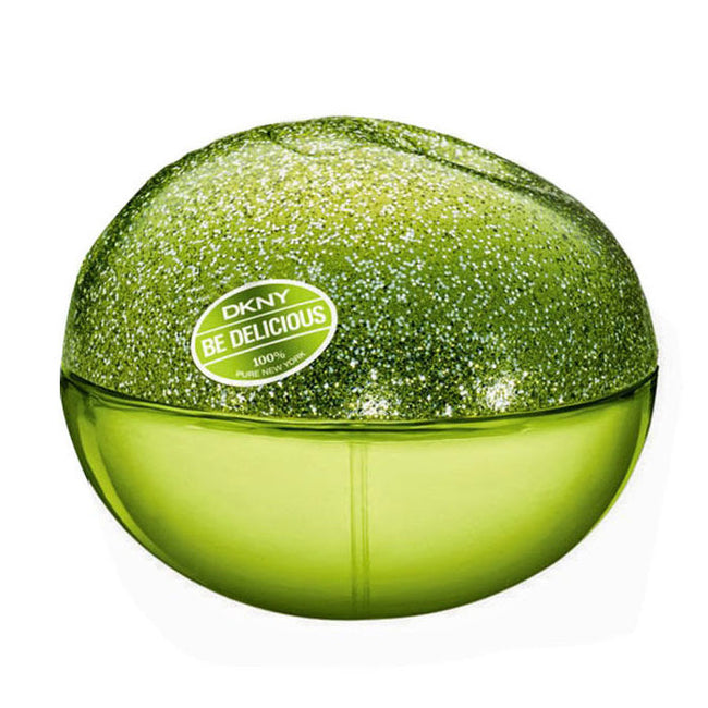 DKNY Be Delicious Sparkling Apple Limited Edition Edp 50ml Spray