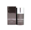 Dolce & Gabbana The One Deodorant Stick 70g D&G Men D & G Boxed New