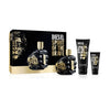 Diesel Spirit of The Brave Edt 125ml Perfume Set 3 Pieces