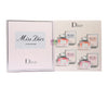 Dior Miss Dior La Collection 20 ml Miniature Gift Set 2021