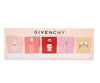 Givenchy Womens Miniature Collection 25 ml