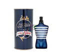 Jean Paul Gaultier Le Male In The Navy Eau De Toilette Spray 125ml New