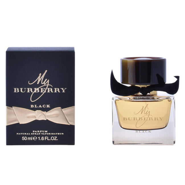Burberry MY BURBERRY BLACK parfum spray 50 ml