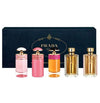 Prada Milano Miniature Collection Edp Gift Set Women
