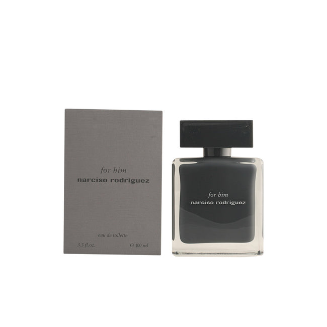 Narciso Rodriguez FOR HIM edt spray 100 ml