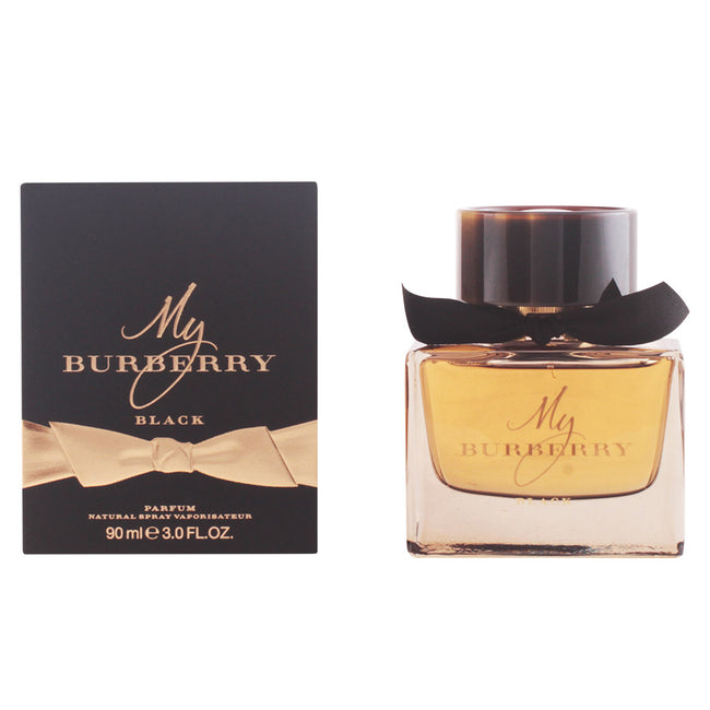 Burberry MY BURBERRY BLACK parfum spray 90 ml