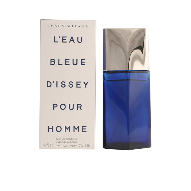 Issey Miyake L EAU BLEUE D ISSEY POUR HOMME edt Spray 75 ml
