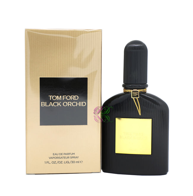 Tom Ford Black Orchid Edp 30ml Perfume Women Eau de Parfum Spray Boxed & Seald