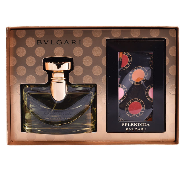 Bvlgari SPLENDIDA IRIS D OR SET 2 pz