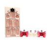 Viktor & Rolf The House Travel Miniature Edp 28ml Perfume Collection