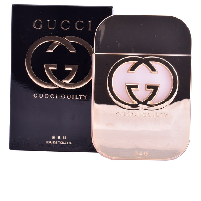 Gucci GUCCI GUILTY edt spray 75 ml