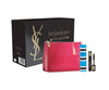 Yves Saint Laurent RIVE GAUCHE EDT 100ml SET 3 Pieces